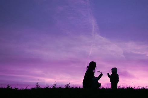 Arbeit mit dem inneren Kind