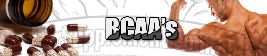BCAA und der Muskelaufbau