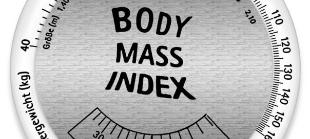 Der Body Mass Index