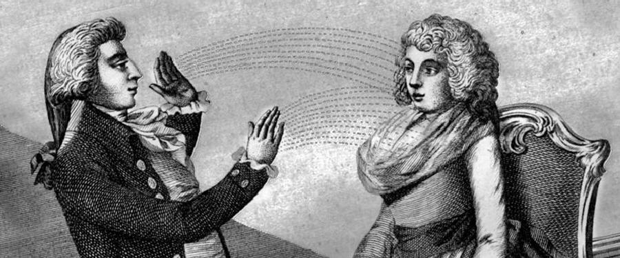 Die Hypnoseausbildung-Hilfe für die Seele