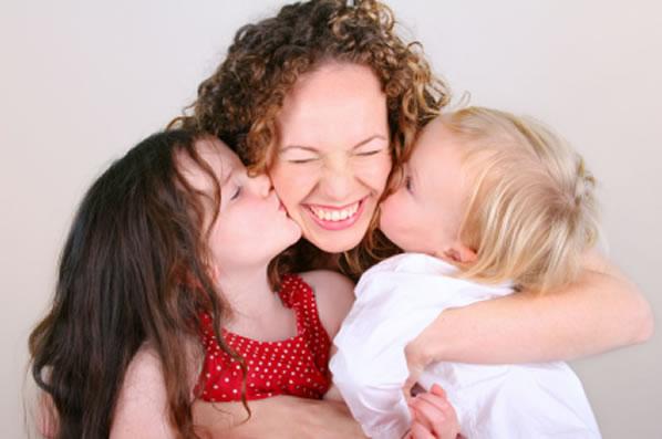 Die Mutter als Instanz der familiären Gesundheit