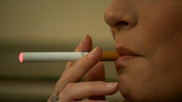 E-Zigarette – Gesündere Alternative für Raucher