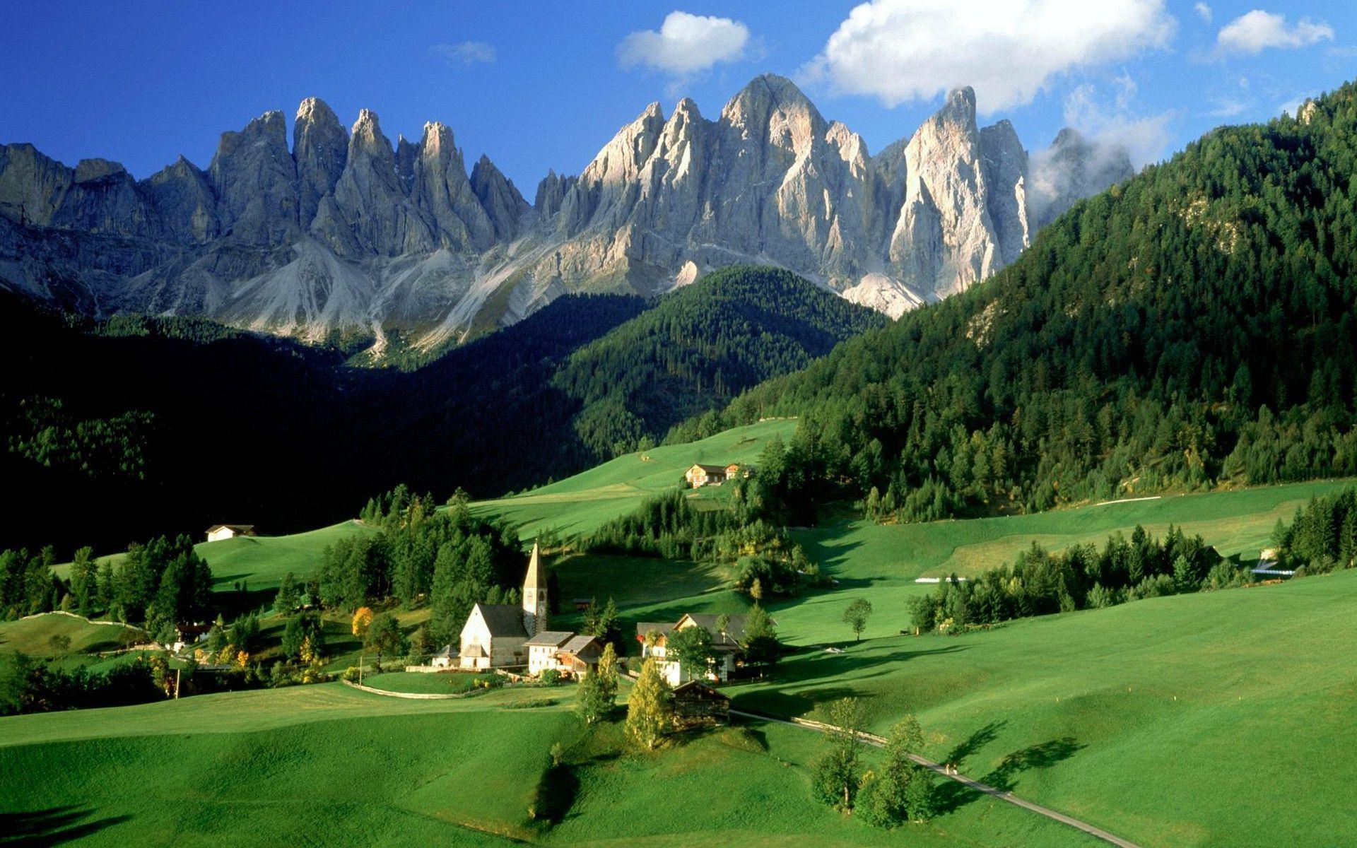 Ein erholsamer Spa Urlaub in Südtirol