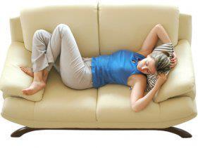 Menstruationsbeschwerden mit Hilfe von Alternativmedizin lindern