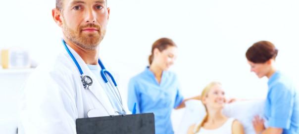 Physotherapie bei Hautkrankheiten, Ausbildung mit Zukunft