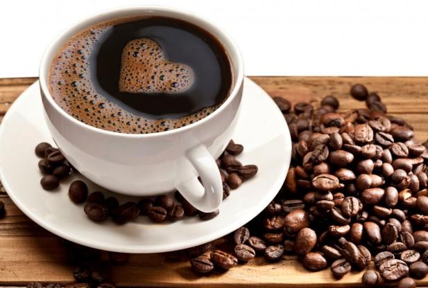 Premiumkaffee bietet hervorragenden Genuss