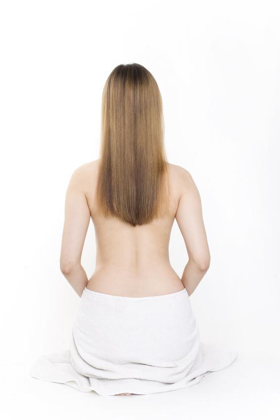 Rückenerkrankung