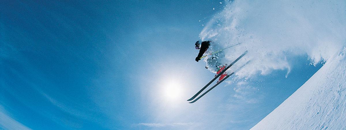 Ski-Sport bei Erkältung – Ist das zu riskant?