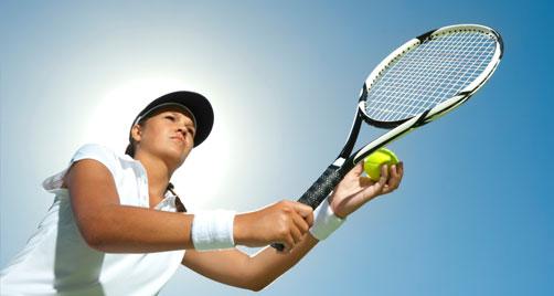 Tennis – der ideale Sport für einen gesunden Körper und Geist