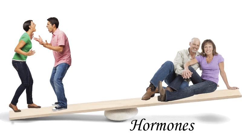 Hormonstörungen Symptome – Krankheiten Diagnose