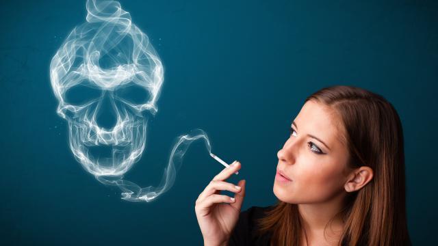 """""""Serkill"""" – Wie hört ein übler Raucher auf?"""