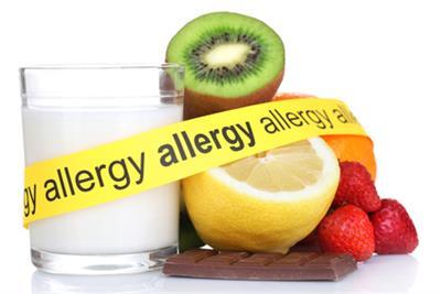 Algemeines über Allergie