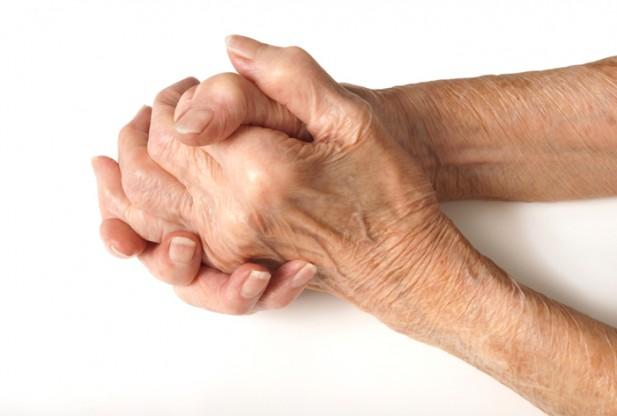 Arthritis, rheumatoid: erster Schnelltest entwickelt, ein Tropfen Blut genügt