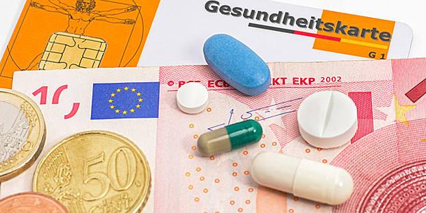 Arzneimittelausgaben: durch Generika gesenkt