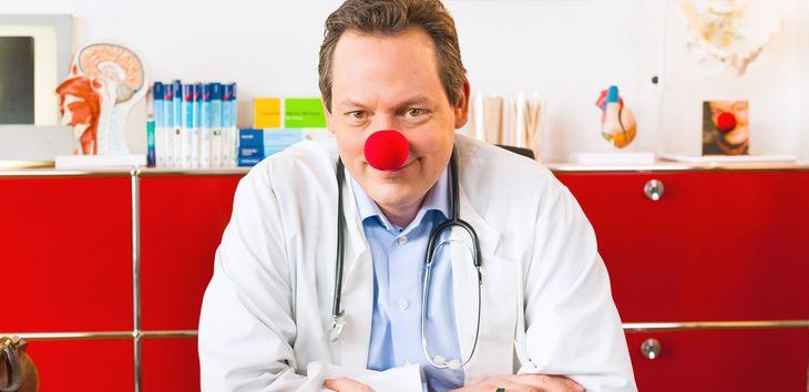 Arztsuche, Arztbewertung bei imedo