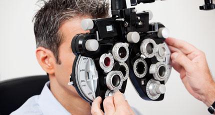Augenheilkunde: Alternative Mittel und Verfahren