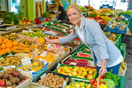 Ausgewogene Ernährung im Berufsalltag