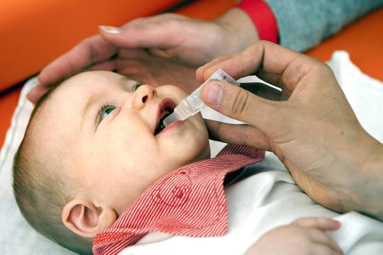 Bald neu: Schluckimpfung gegen Durchfall?