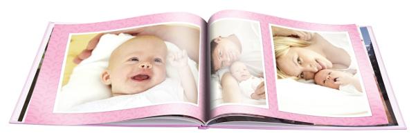 Buchtipp: neuartiges Babybuch