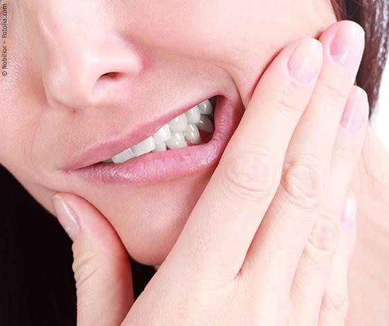 Das Problem vieler Menschen – eine Zahnfleischerkrankung