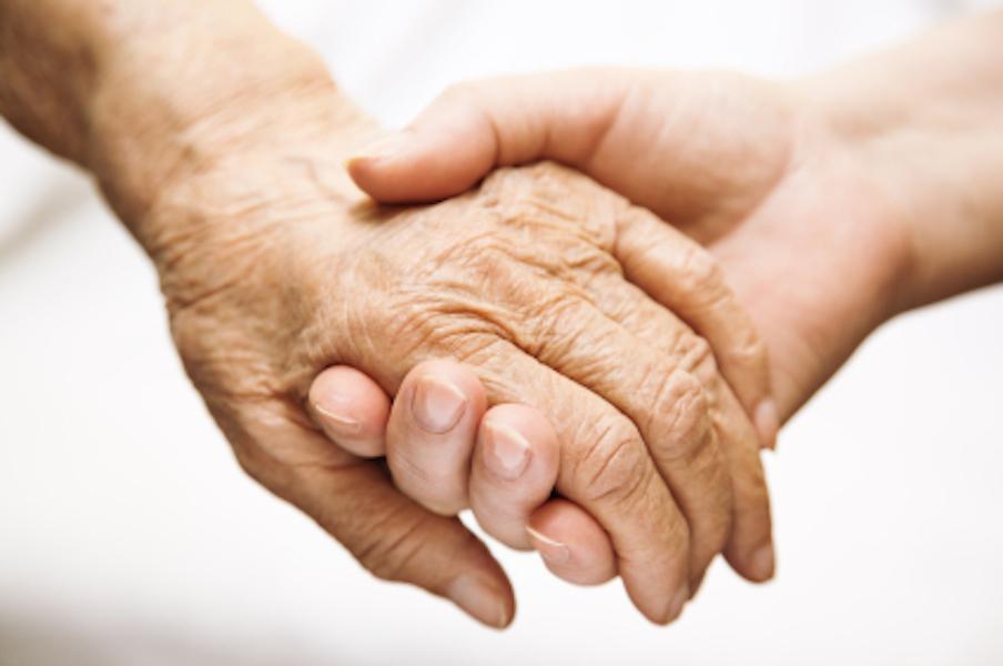 Die richtige Ernährung gegen Inflamm-Aging