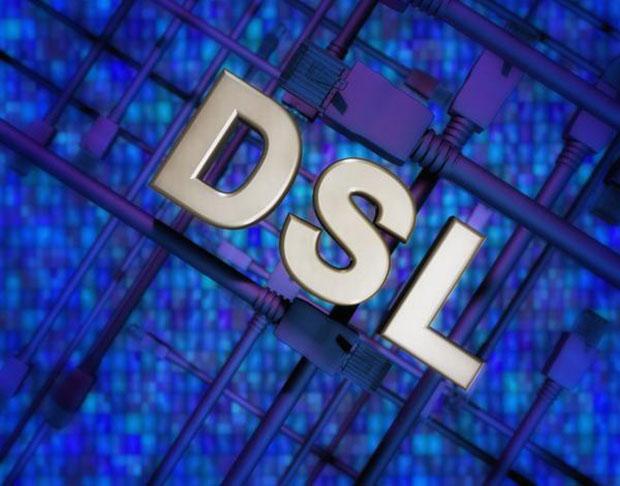 DSL als Übertragung der Zukunft