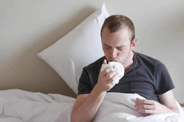 Erkältung aus dem Hotel – ein Forschungsergebnis