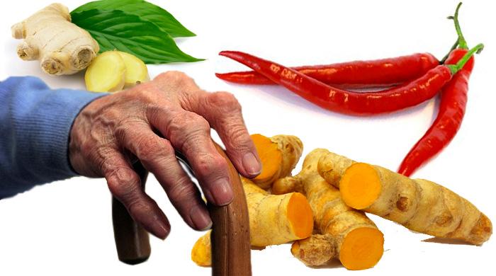 Können Lebensmittel eine Entzündung verursachen ?