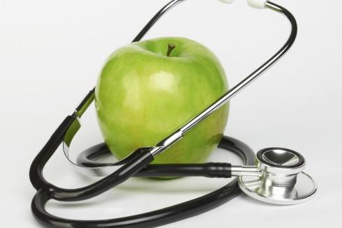 Für die Gesundheit