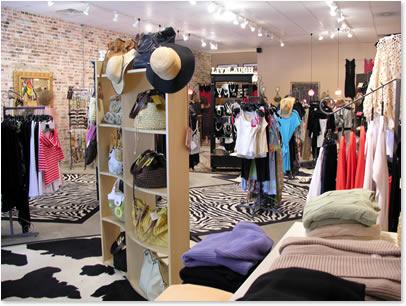 Fashion Shops – Was macht einen guten Fashion Store aus?