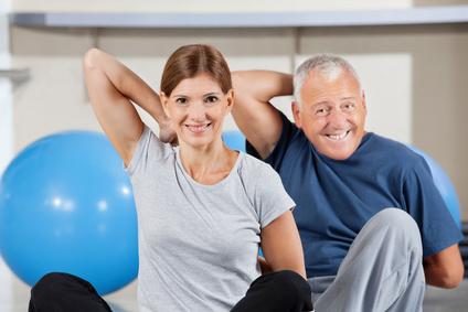 Fitness – ein wichtiger Baustein der guten Gesundheit