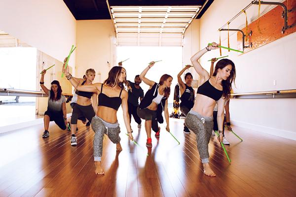Fitness: immer mehr Deutsche tun was dafuer