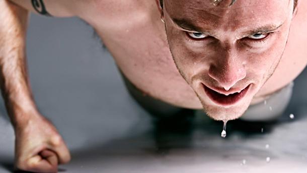 Fitnesswelle – Kehrseite Sportsucht