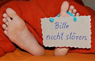 Fußpilz – dass sollten Sie wissen