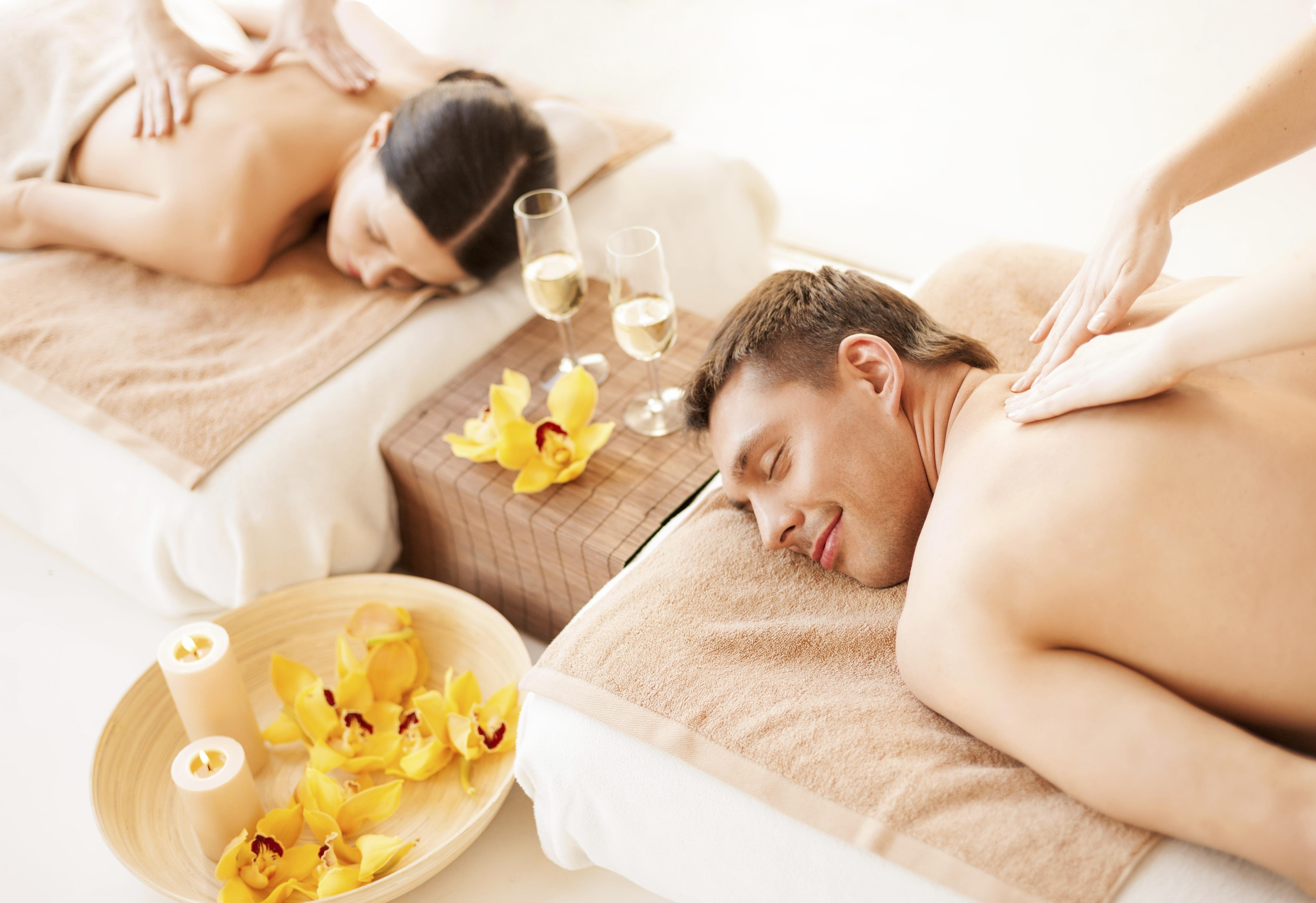 Fuer eine gute Massage Münster und Umgebung absuchen