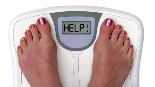 Gesundes Abnehmen durch HCG Diät