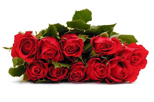 Gutscheine für Blumen als Geschenk