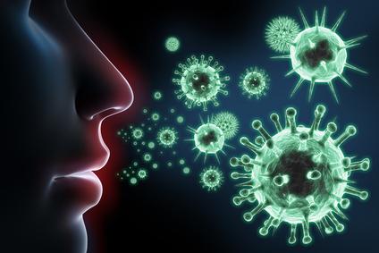 Herpesviren auf keinen Fall unterschätzen