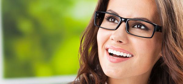 Ich kaufe meine Brillen online