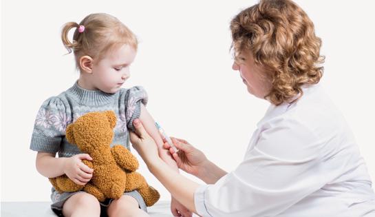 Impfstoffe in Zukunft auch auf Pflanzenbasis