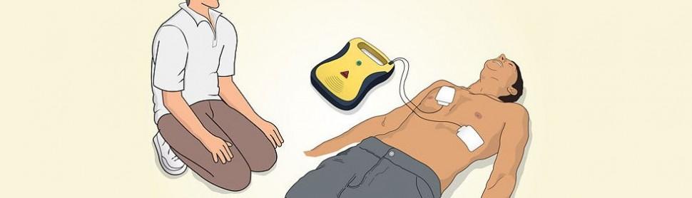 Innovationspreis: gegen Herzrhythmusstoerungen neuartiger Defibrillator