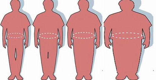 Körpergewicht – wovon hängt es denn nun wirklich ab?