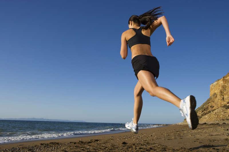 Laufen ist gesund – mit der richtigen Technik, Buchtipp