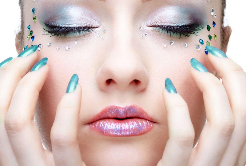 Mit ein paar kleinen Kosmetik Tipps immer gut aussehen