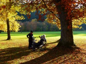 Mit Seniorenbedarf den Alltag ein wenig leichter machen