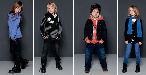 Mode für Jungs – Young Fashion Trends und Street Fashion