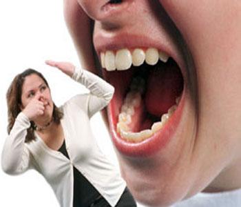 Mundgeruch – der Ursache auf die Spur kommen