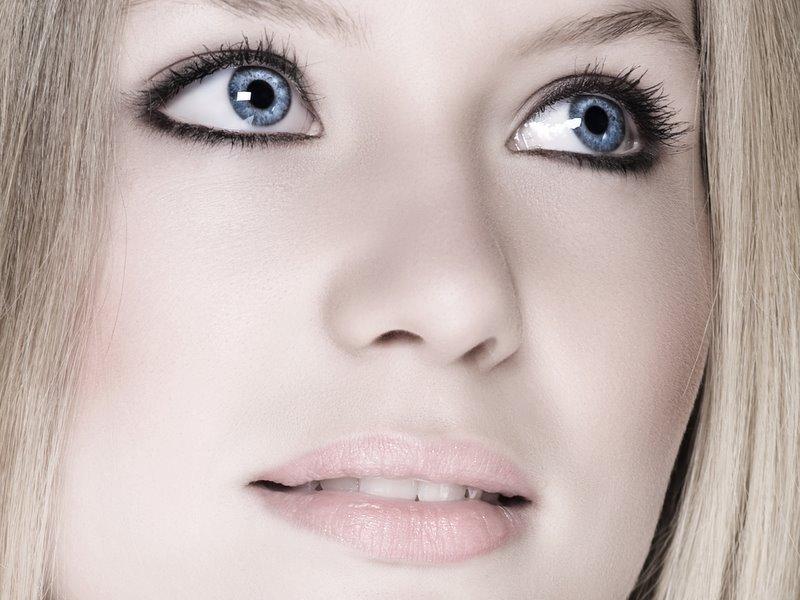Neue Technik, virtuelle Endoskopie der Nase: Bilder vor einer Nasenoperation