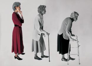 Osteoporose: Ernaehrung – Bewegung – Balance helfen