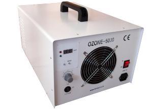 Ozonbehandlung